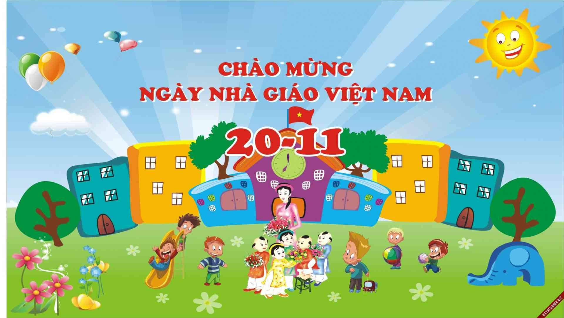Mẫu giáo An Phú Thuận